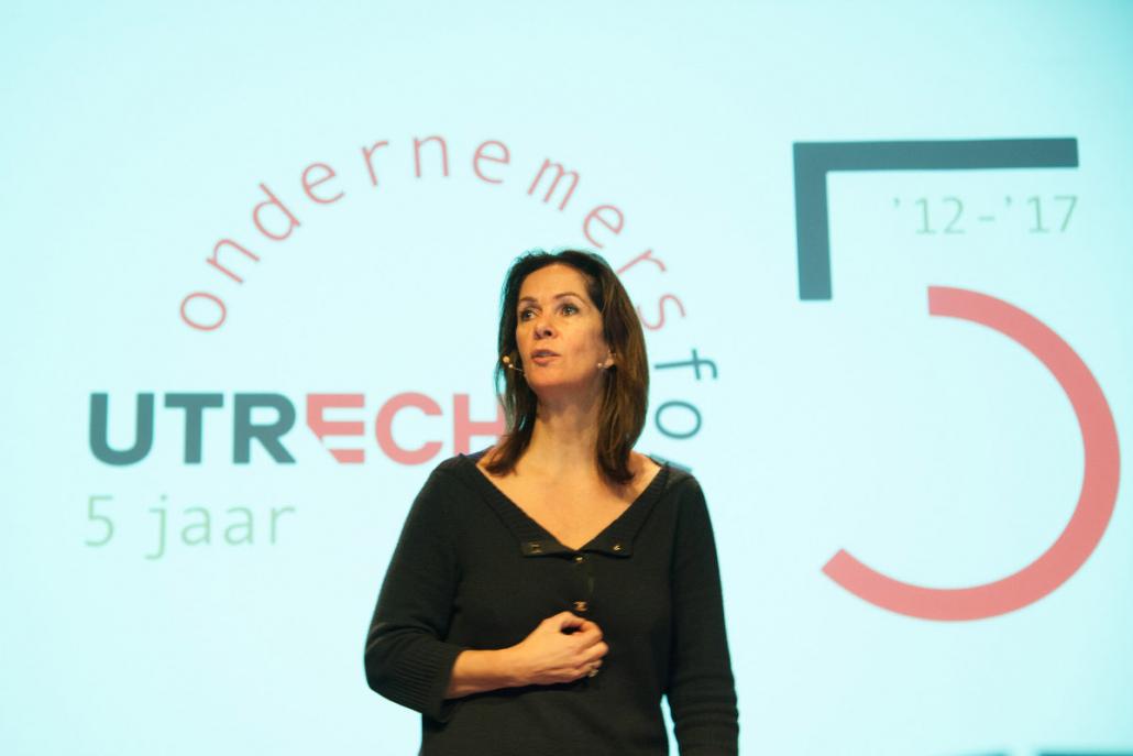 Annemarie van Gaal ondernemersfonds