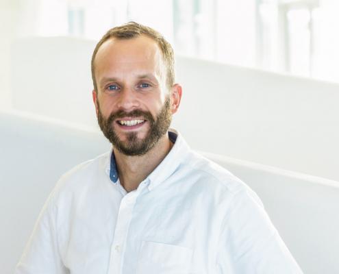 Fondsmanager Alan Grommers