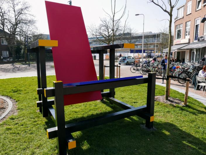 Mondriaan to Dutch Design