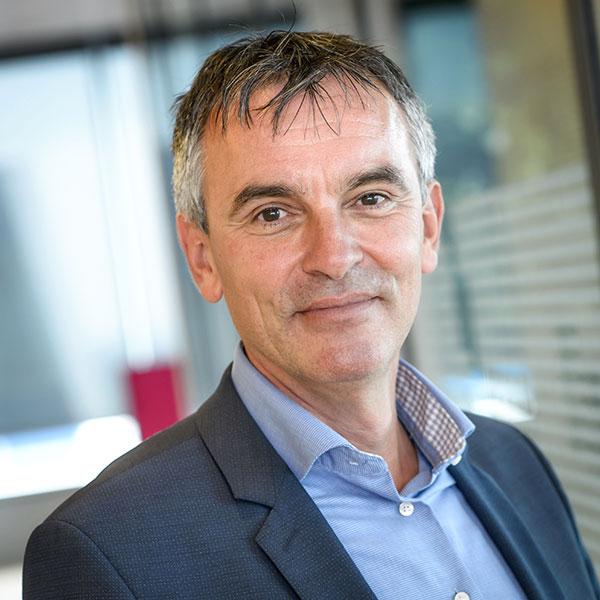 Ondernemersfonds Utrecht Raad van Advies Bob van Dijck