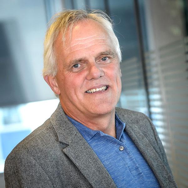 Ondernemersfonds Utrecht Raad van Advies Gerard Houterman