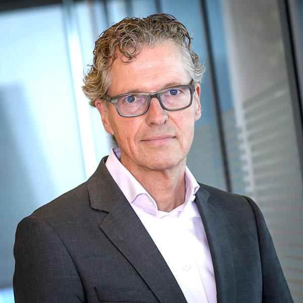 Ondernemersfonds Utrecht Raad van Advies Henk Schotpoort