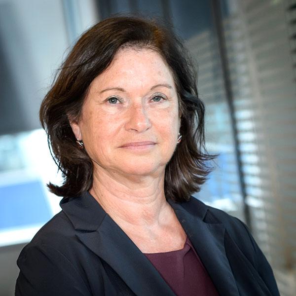 Ondernemersfonds Utrecht Raad van Advies Mia Amram