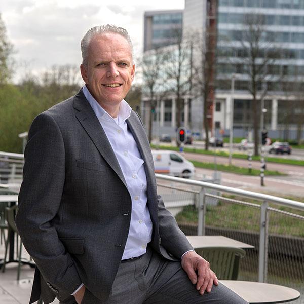 Ondernemersfonds Utrecht Raad van Advies Richard Kraan