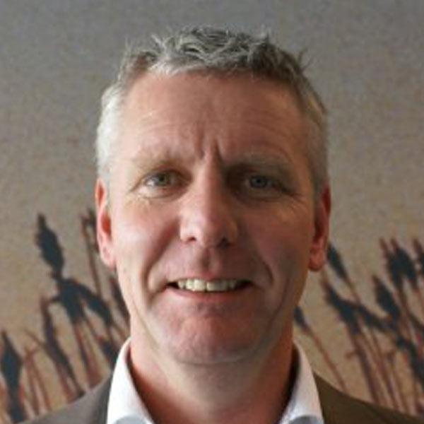 Ondernemersfonds Utrecht Raad van Bestuur Wilfred Verkaaik