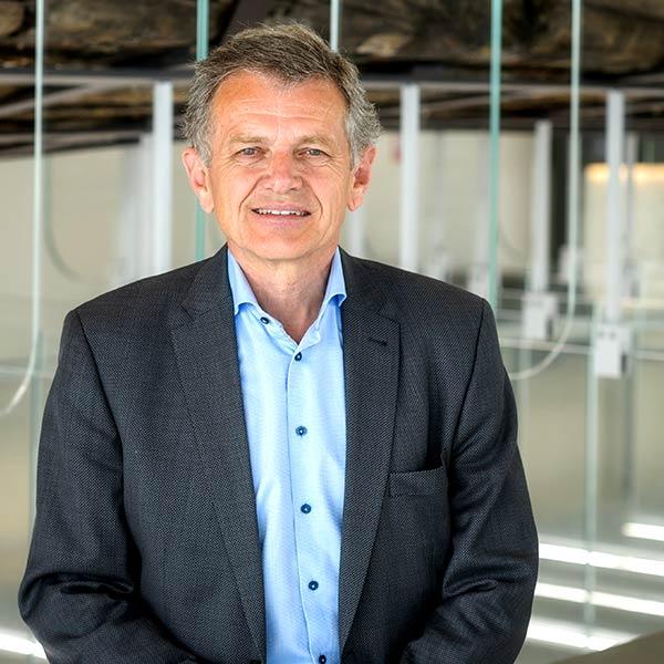 Ondernemersfonds Utrecht Bestuur Hans de Leeuw