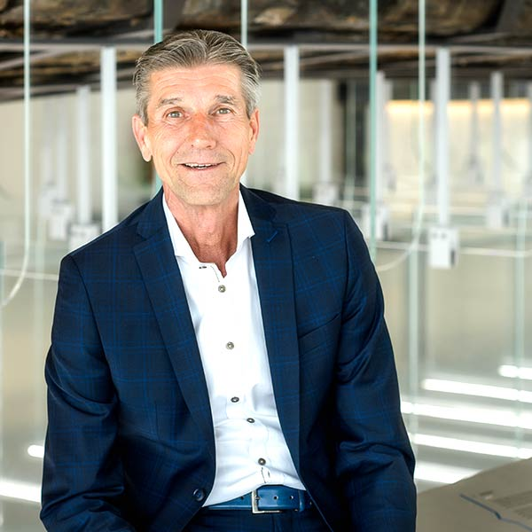 Ondernemersfonds Utrecht Bestuur Simon Fortuyn